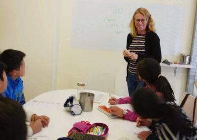 Native teachers World Idiomas Aranjuez