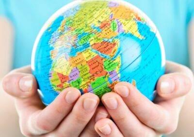 World Idiomas Aranjuez ingles y chino