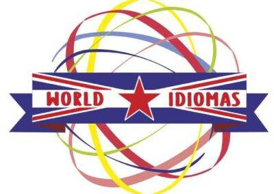 World Idiomas Aranjuez English and Chinese